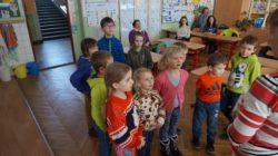 Miniškolička pro předškoláky 21. 2. 2018