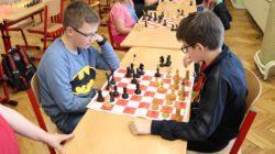 Velikonoční šachový turnaj