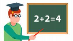 Hledáme učitele matematiky!