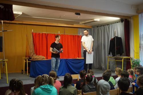 Divadélko pro školy 07