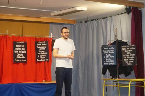 Divadélko pro školy 09