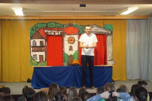 Divadélko pro školy 49