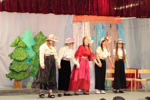 Divadlo - Dvě pohádky 071