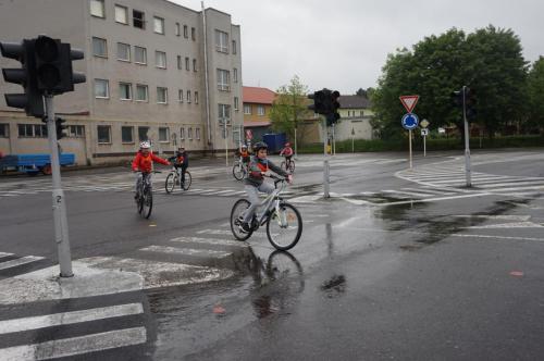 Dopravní výchova 09