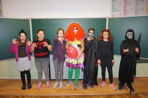 Halloween 1. stupeň 04