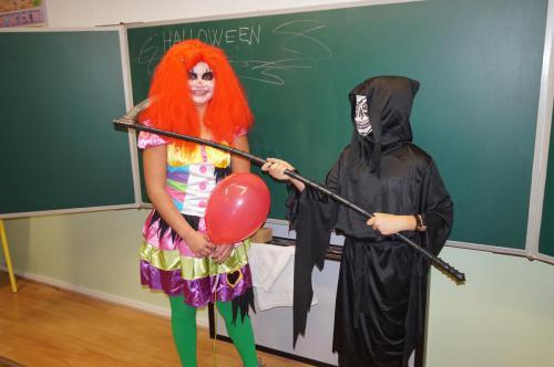 Halloween 1. stupeň 07