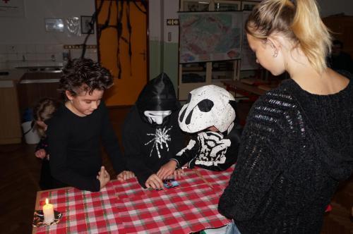 Halloween 1. stupeň 23