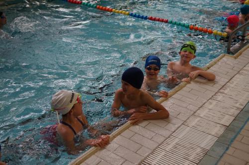 Plavání 20