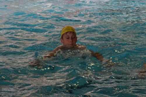 Plavání 29