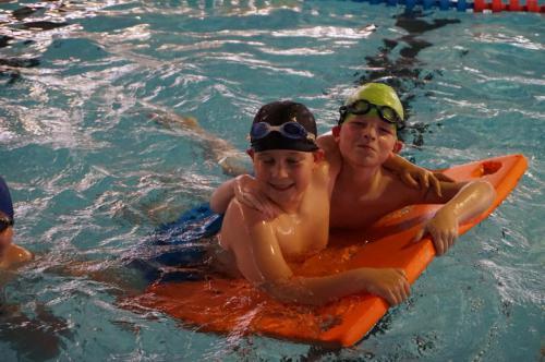 Plavání 33