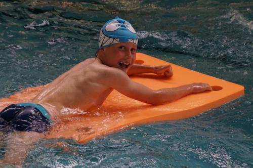Plavání 35