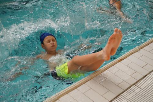 Plavání 37