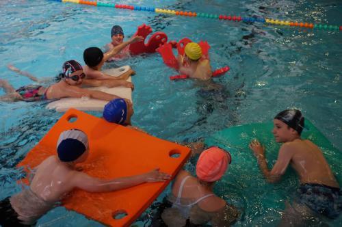 Plavání 39