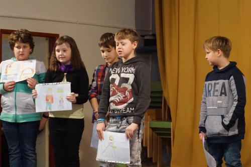 Vánoční akademie 125