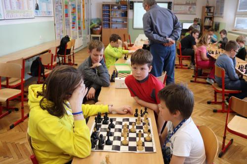 Velikonoční šachový turnaj 03