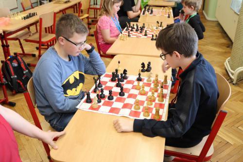 Velikonoční šachový turnaj 04