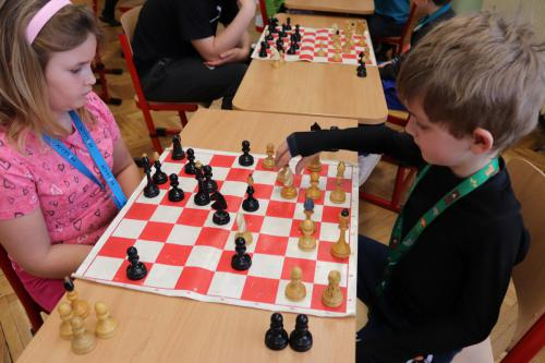 Velikonoční šachový turnaj 06