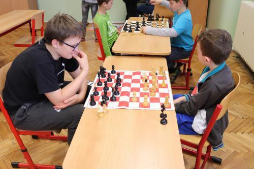 Velikonoční šachový turnaj 07