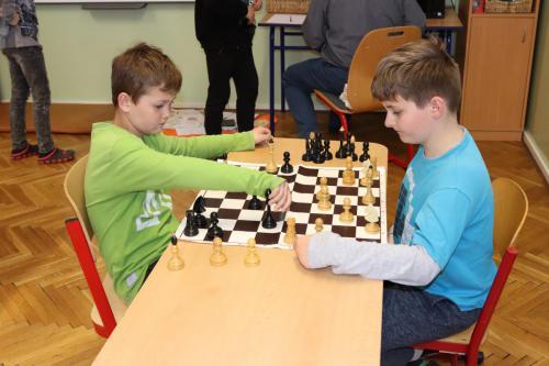 Velikonoční šachový turnaj 08