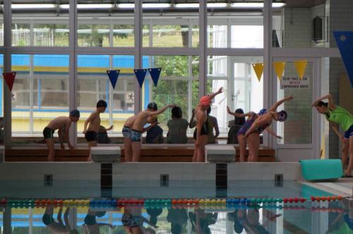 Plavání 17
