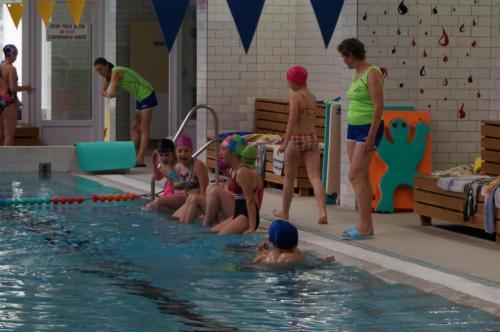 Plavání 18