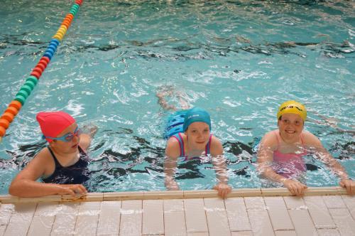 Plavání 21