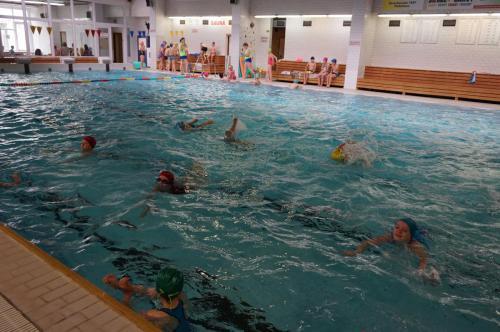 Plavání 23