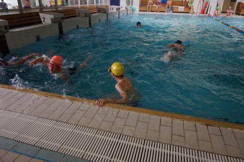 Plavání 28