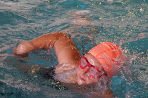 Plavání 30