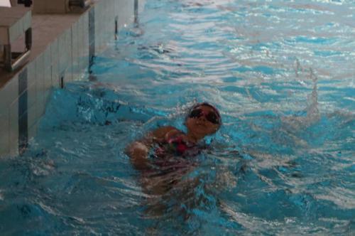 Plavání 31