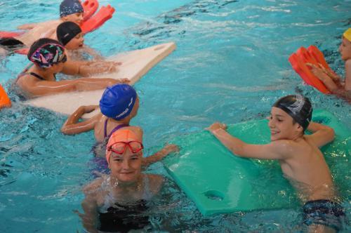 Plavání 38