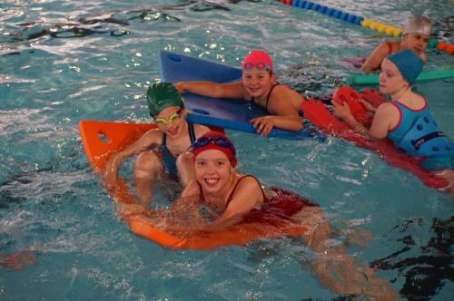 Plavání 41