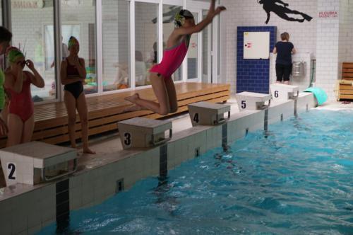 Plavání 49
