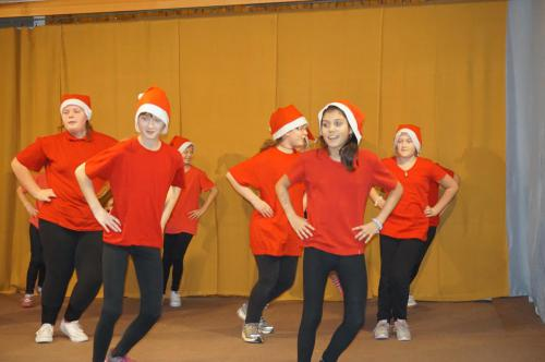 Vánoční akademie 030