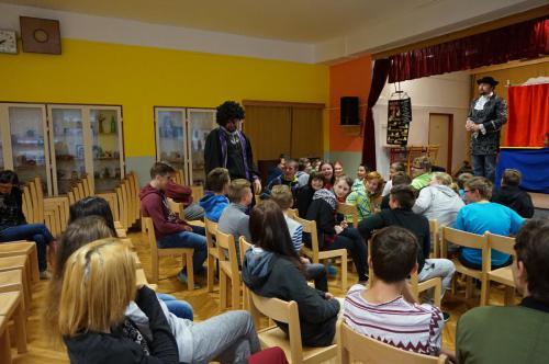 Divadélko pro školy 14