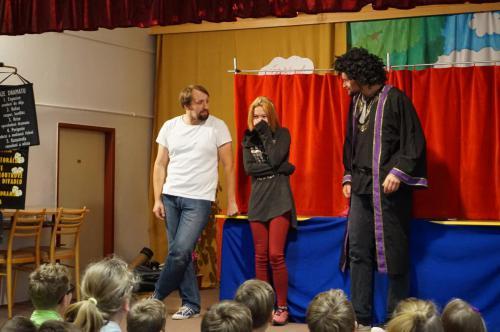 Divadélko pro školy 15