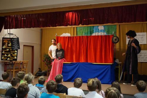 Divadélko pro školy 17