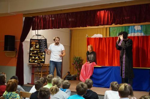 Divadélko pro školy 18