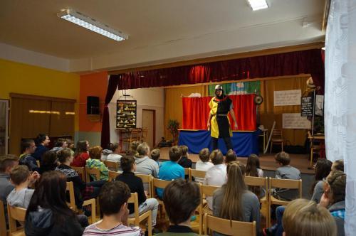 Divadélko pro školy 25